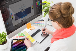 Healthy Tips for Graphic Designers