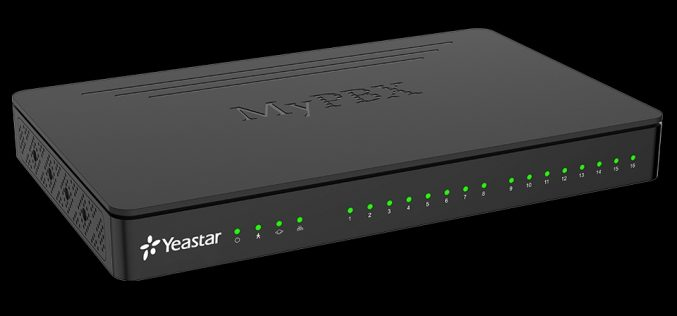 Addressing The Features Related To Yeastar S20 PBX And More