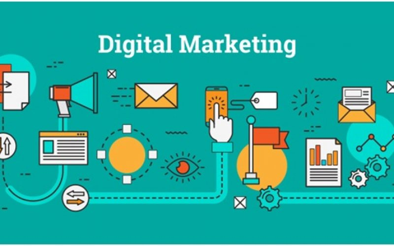 What services do digital marketing agencies offer?