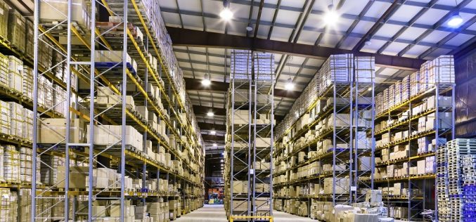3 Ways To Make Warehouses Safer  More Efficient