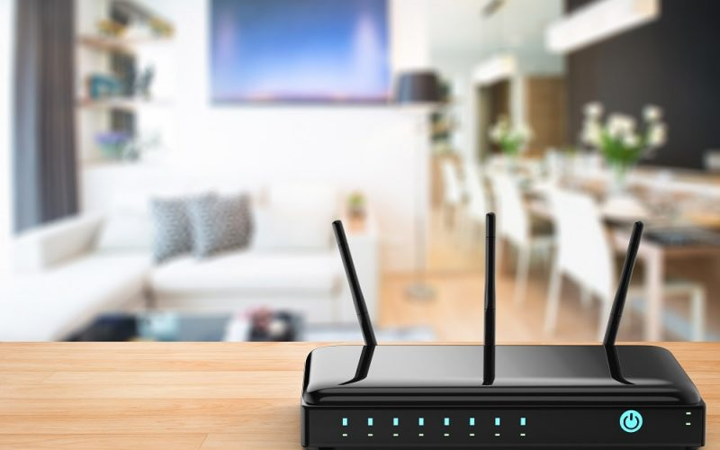 Everything That You Need To Know About Broadband Connections at the Lodge