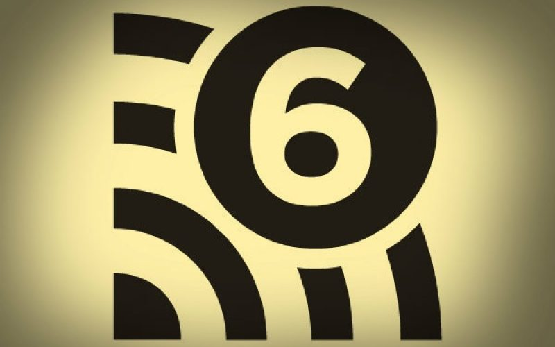 The New Wi-Fi 6