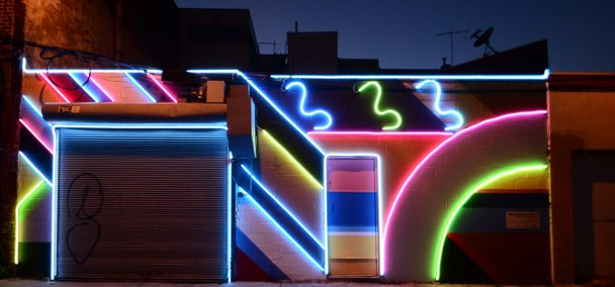 Things to Consider with Neon Lights