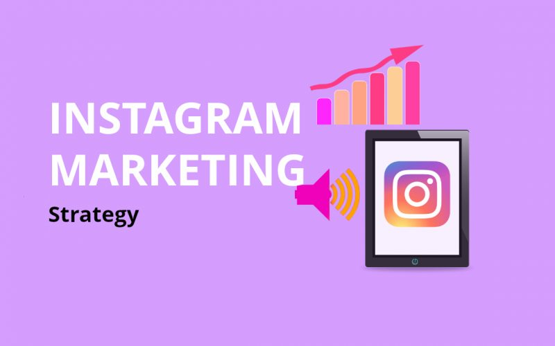 Instagram Marketing – An ultimate Guide for Beginners (2019)