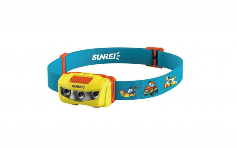 Getting the Right Headlamp for Your Child Needs Proper Research
